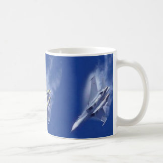 SPLASH 1 MIG COFFEE MUG