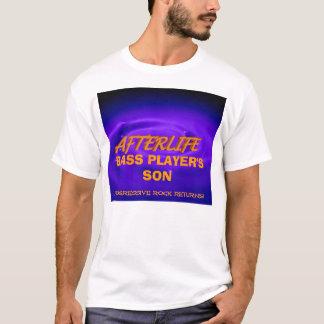 splash, BASS PLAYER'S SON T-Shirt