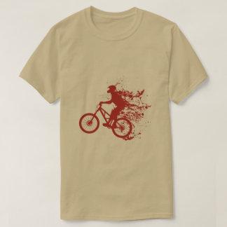 Splash Biker T-Shirt