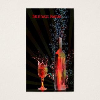 Splash! Business Card