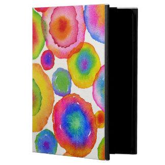 'Splash' iPad Air Cases