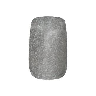 Splash Minx Nail Art