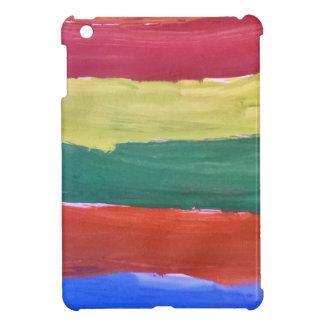 Splash of Colours iPad Mini Covers