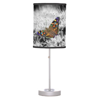 Splash of Flutter Lamp