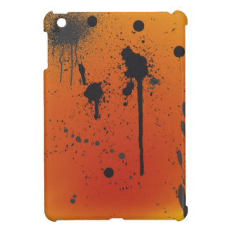 Splash of Paint iPad Mini Case
