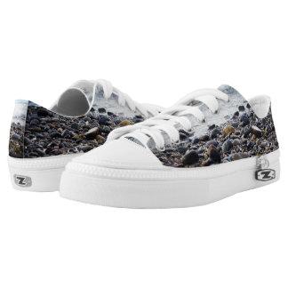 Splash on the Rocks Sneakers