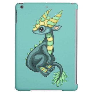 Splash the Diddy Dragon ipad case