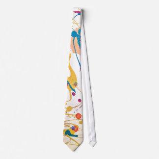 Splash Tie