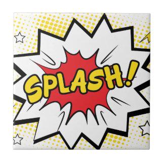 splash tile
