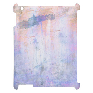 Splash Watercolor Case For The iPad 2 3 4