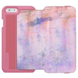 Splash Watercolor Incipio Watson™ iPhone 6 Wallet Case