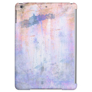 Splash Watercolor iPad Air Cover