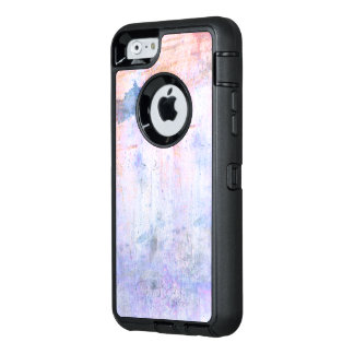 Splash Watercolor OtterBox iPhone 6/6s Case