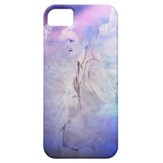 splashes iPhone 5 cover