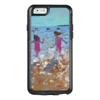 Splashing in the sea Clacton. 2014 OtterBox iPhone 6/6s Case