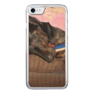 Splash's Nap Time Carved iPhone 8/7 Case