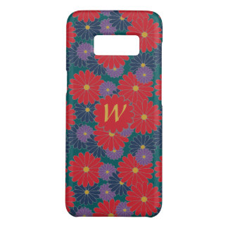 Splashy Fall Floral Case-Mate Phone Case