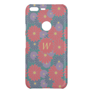 Splashy Fall Floral Uncommon Phone Case