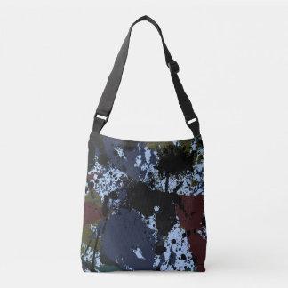 splat #1 crossbody bag