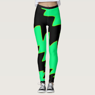 Splat Leggings