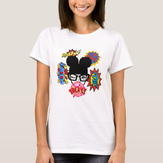 Splat (puffs) T-Shirt