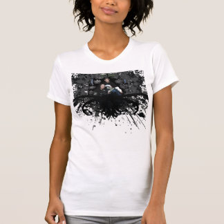 Splatter Photo - Customized Tshirt
