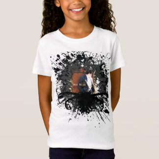 Splatter Photo Kids - Customized T-Shirt