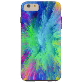 Splatter Tough iPhone 6 Plus Case