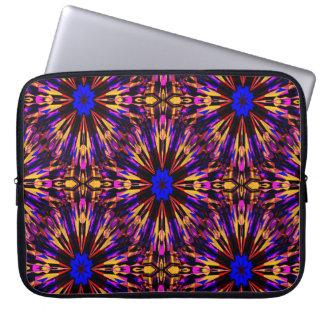 Splattered Stars... Laptop Sleeve