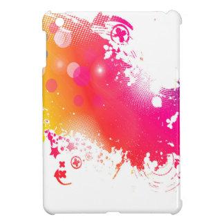 splatters iPad mini cover