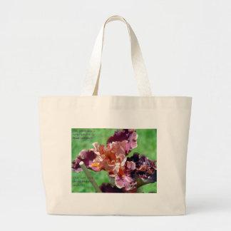 Splendiflorous Wit Gear Canvas Bags