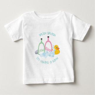 Splish Splash Baby T-Shirt