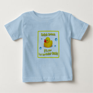 Splish Splash! Baby T-Shirt