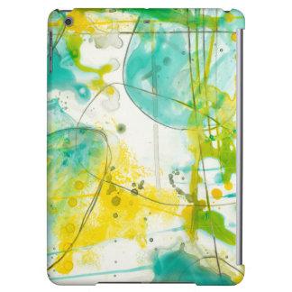 Splish Splash II iPad Air Case