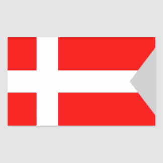 Split (Denmark) Sticker