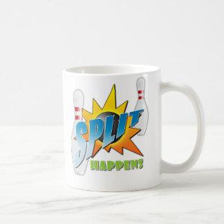 Split Happens Mug