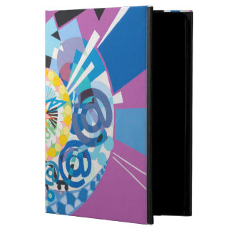 Split Mandala iPad2 Case