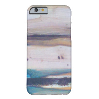 split maple wood barely there iPhone 6 case