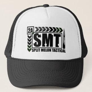 Split Melon Tactical Trucker Hat