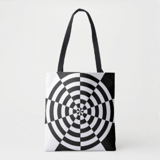 Split Mind Tote Bag