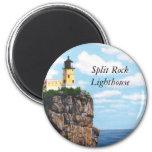 Split Rock Lighthouse Refrigerator Magnets