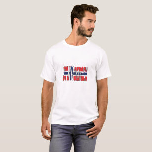 Splitsbergen Norway T-Shirt
