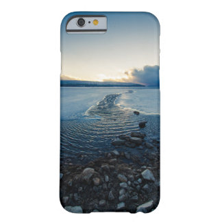 Splitting the Ice Sea Barely There iPhone 6 Case