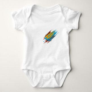 splotter test baby bodysuit
