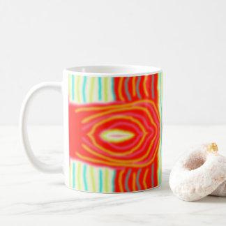 Splurge, double doodle. coffee mug