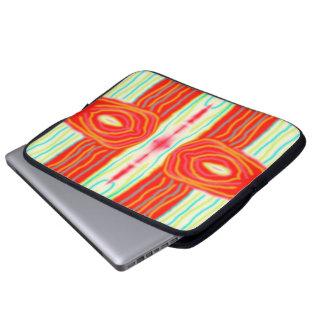 Splurge, double doodle. laptop computer sleeves