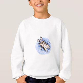 Spoiled Tri Corgi Sweatshirt