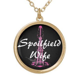 Spoilfield Necklace
