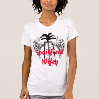 Spoilfield Wifey T-Shirt