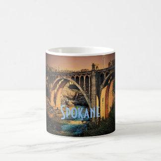 Spokane Mug